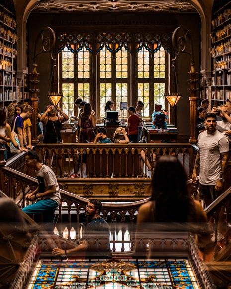 Bibliothèques universitaires  : le temps est au changement !